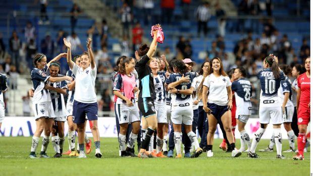 Habrá Final regia  en la Liga Femenil