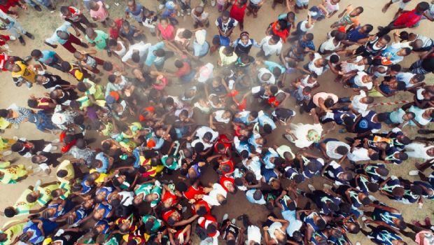 Wole Soyinka y la identidad poscolonial africana