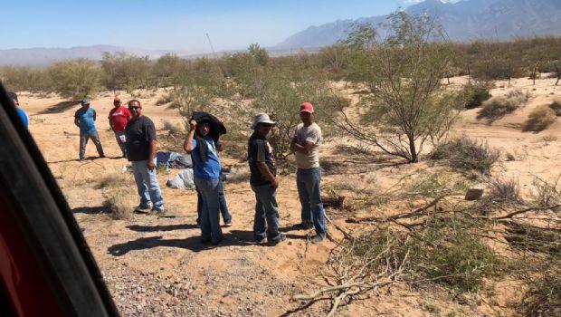 Investiga PGJE muertes en carrera San Felipe 250