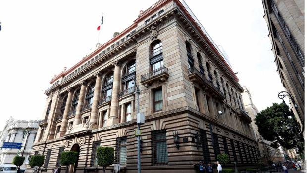 Banco de México reconoce hackeo