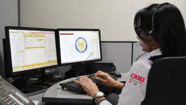 Reales sólo el 33% de llamadas al 911