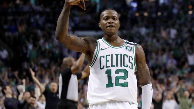 Celtics doblegan  a LeBron y Cavs