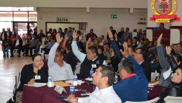 Emplazará a huelga burocracia municipal