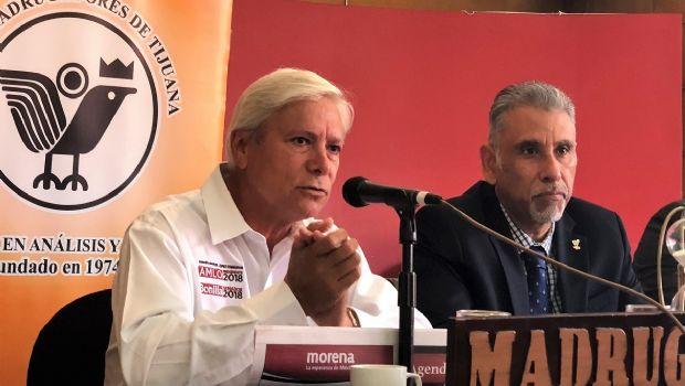 """Error al calificar a AMLO de """"populista"""": Bonilla"""