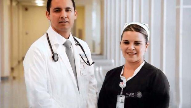 Obtiene Gobierno del Estado 200 nuevas plazas federales para fortalecer planilla de personal de Salud