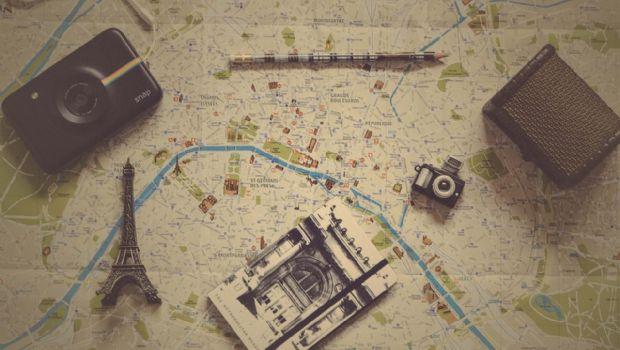 Conoce estas 6 Apps infaltables para emprender un viaje