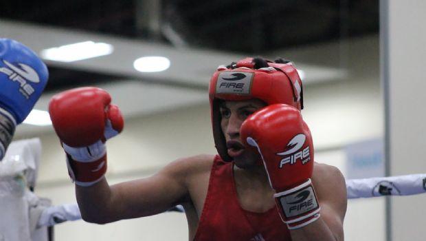 Cierra 'Baja' con  7 preseas en boxeo