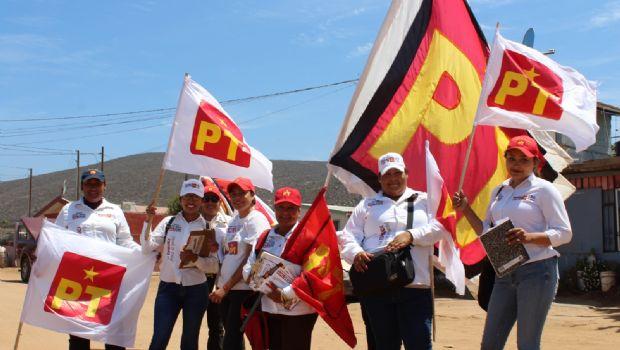 Nos conocen como #BrigadadelaEsperanza