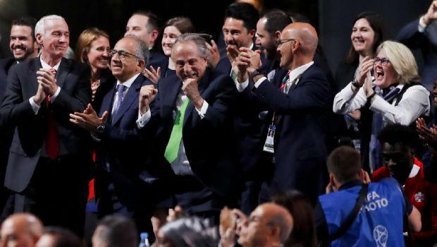 Tendrá México su tercera Copa