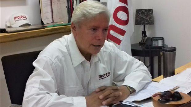 AMLO cumplirá con los ensenadenses, dice Bonillla