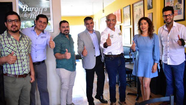 """De la mano con los jóvenes se innovará para transformar el país: Jacinto """"Tito"""" Sánchez"""