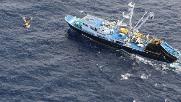 Cancelará Conapesca permisos y concesiones a involucrados en sobrepesca de atún aleta azul