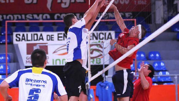 Arranca el Festival Máster de Voleibol