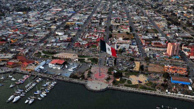 Será Ensenada catalogada como Zona Metropolitana