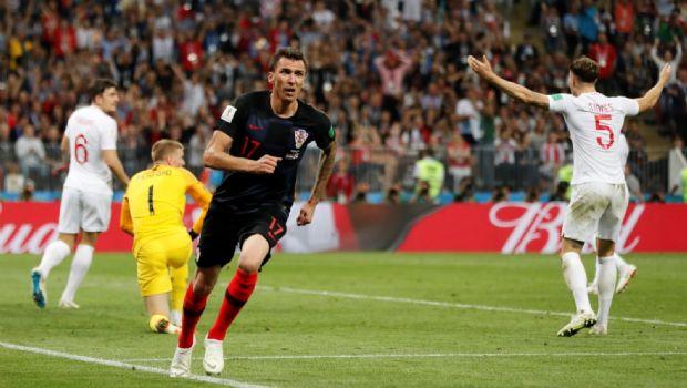 Alcanza Croacia primera 'alegría'