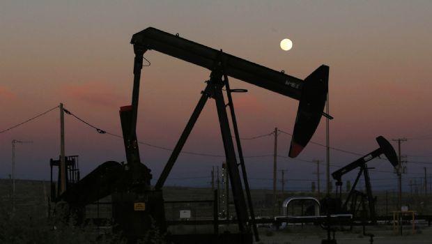 Se convertirá EU en el mayor productor mundial de petróleo