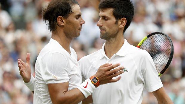 Djokovic a la Final