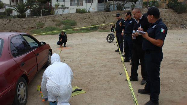 Realizan agentes prácticas forenses