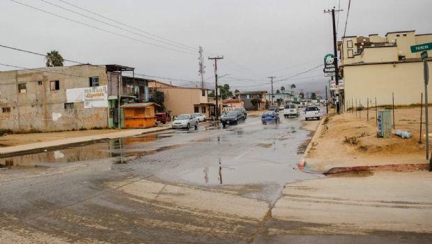 Cumple 48 horas fuga de agua en ex Ejido Chapultepec