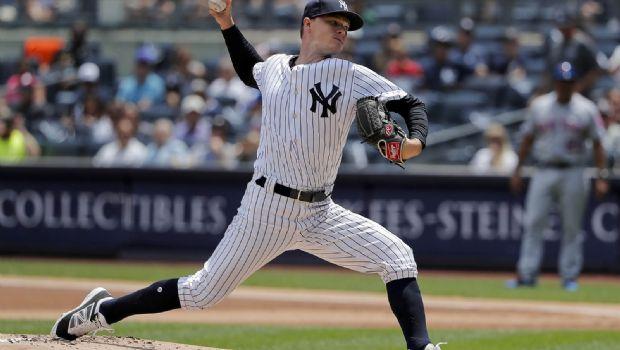 Gray y los Yanquis  'doblegan' a Mets