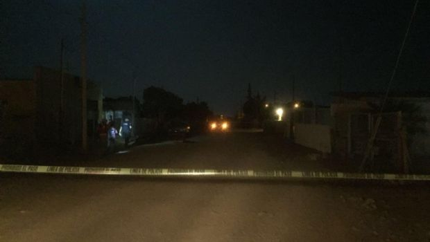 Asesinan a hombre en San Quintín