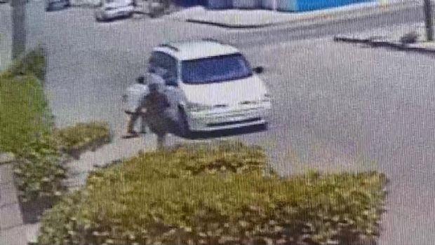 Detienen a sujeto por asalto de mujer en colonia Hidalgo