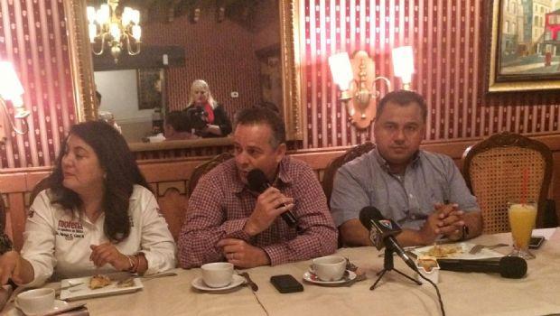 Ensenada será integrada como zona libre: Novelo