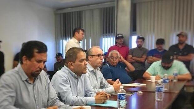 Limitará CONAPESCA exportaciones de atún a grupo ALTEX