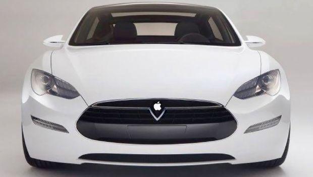 El Apple Car llegará en unos años