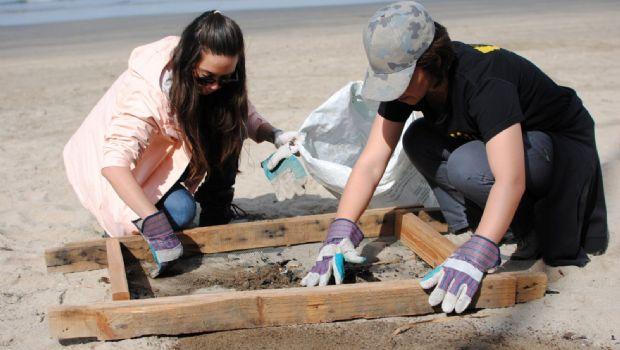 Invitan a ciudadanos a limpieza de playas