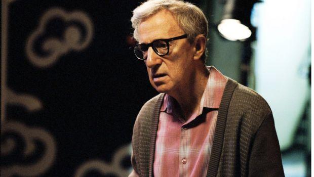 El blues de Woody Allen