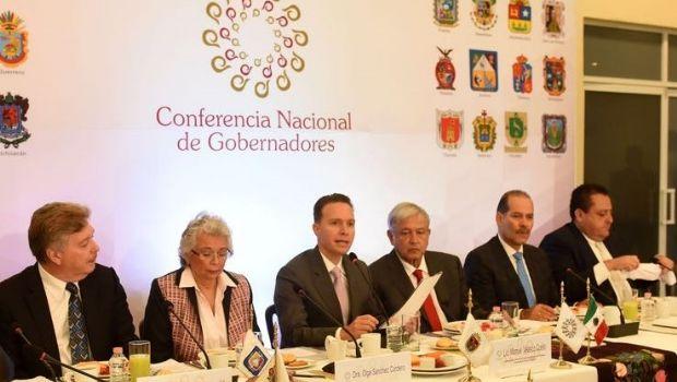 Se reúne Gobernador Kiko Vega con el Presidente Electo y miembros del próximo Gabinete Federal