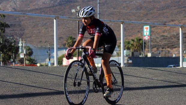 A pedalear por el podio