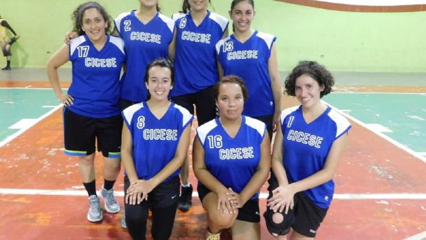 Ganan Anáhuac, Cicese, Terribles  y Supersonics en torneo de Libasa
