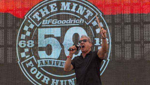 Estará la Mint 400 'recargada' en 2019