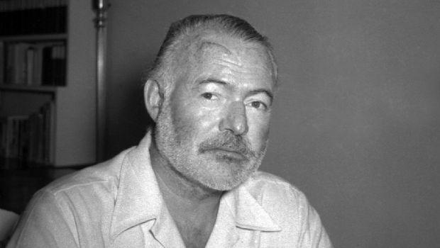 Publicarán cuento de Hemingway