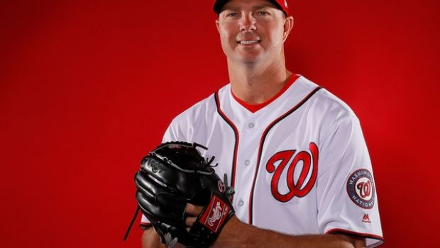 Adquiere Dodgers a Ryan Madson