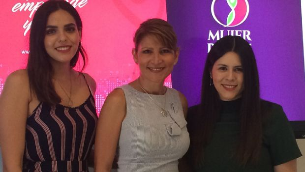 Organizan en TJ Mujer Pyme 2018