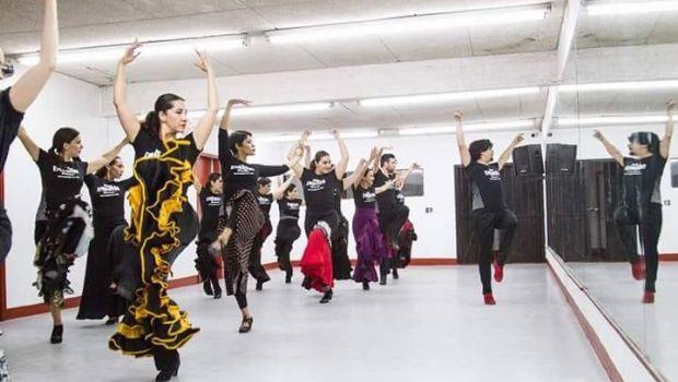 Invita Imcudhe a Bienal de Flamenco