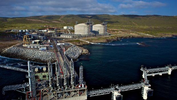 Almacenará IEnova 500 mil barriles de gasolina para BP