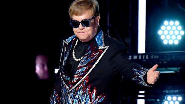 Elton John inicia gira de despedida