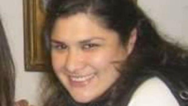 Buscan a Ana Sofía Carballo Silva