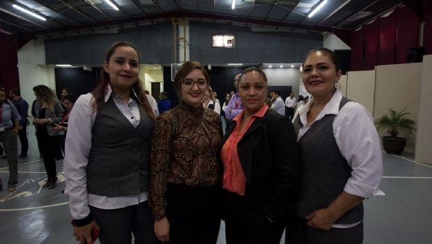 Xochicalco celebra 44 años