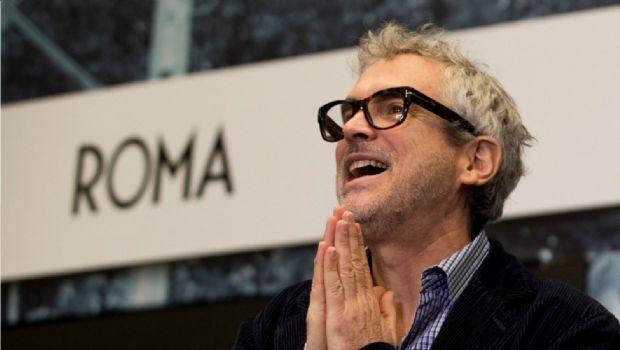 Deslumbra Roma al festival de Toronto