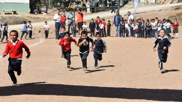 Fomentan en La Misión actividad física y deportiva