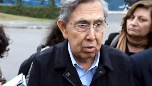 Visita Cárdenas a Lula en cárcel