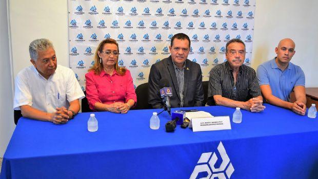 Justifica Coparmex inclusión  de Ensenada en zona franca