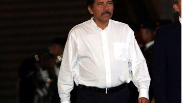 Expulsa Ortega a ONU