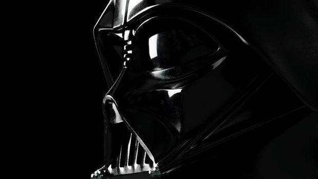 Revelan origen del casco de Darth Vader