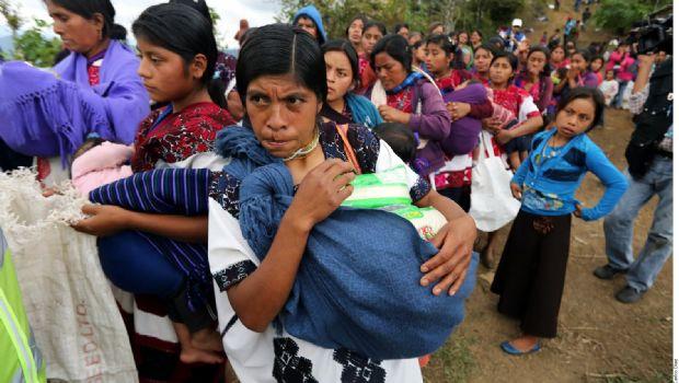 Piden no confundir las  gubernaturas indígenas